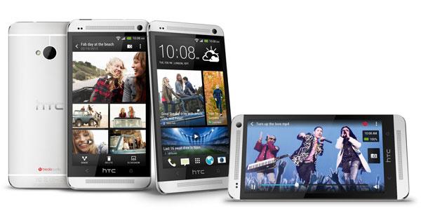 Foto HTC One