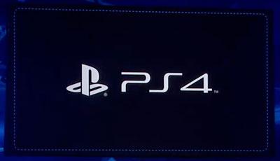 Sony PlayStation 4 diperkenalkan