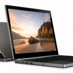 Google merilis laptop Chromebook Pixel dengan LCD touchscreen retina