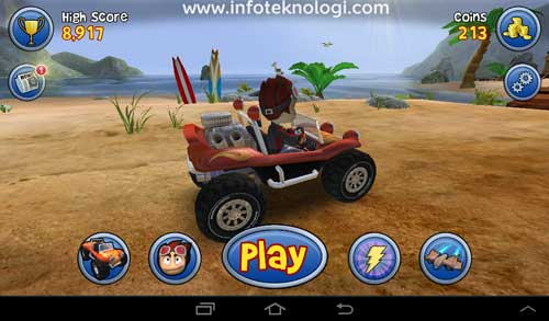 Free download game android gratis