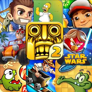 Game Android gratis untuk Handphone dan Tablet