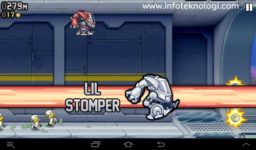 Download free android game