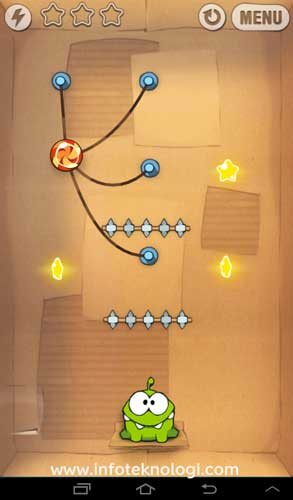 free game cut the rope apk
