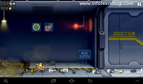 Game Android gratis