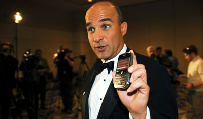 Foto Jim Balsillie