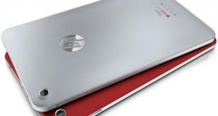 Hewlett Packard Slate 7