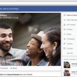 Desain news feed (beranda) terbaru hadir di Facebook