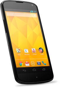 Handphone Android Nexus 4