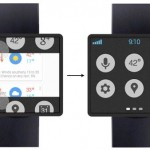 Google diberitakan membuat Smart Watch Android