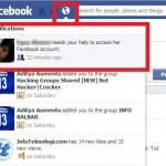 Cara mengembalikan akun Facebook yang di hack / lupa password