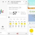 Google Now resmi hadir di iPad dan iPhone