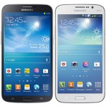 Samsung Galaxy Mega – phablet Android berukuran 5,5 dan 6,3 inchi