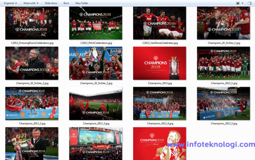 download wallpaper manchester united 2013 champ20ns
