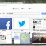 Opera browser berbasis Chronium (WebKit) dirilis