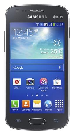 Samsung Galaxy Ace 3 hadir untuk mengisi pasar Mid-end