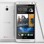 HTC One Mini, versi murah dari HTC One