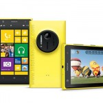 Nokia Lumia 1020, Windows phone dengan kamera 41-megapixel
