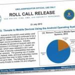 Android menjadi target utama serangan malware dengan total 79%