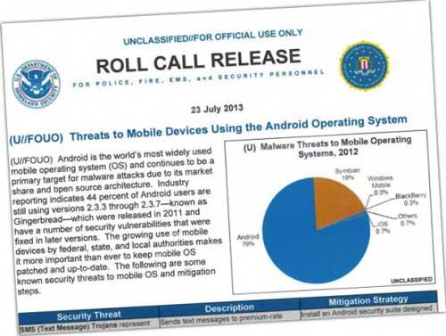 grafik malware android