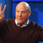 CEO Microsoft Steve Ballmer akan segera pensiun