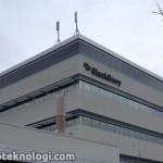 BlackBerry akan dibeli Fairfax Financial $4,7 Milyar (Rp 54,2 Trilliun)
