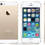 Apple merilis iPhone 5s dan iPhone 5c
