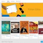 Google Play Books kini tersedia di Indonesia