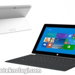 Microsoft merilis tablet Surface 2 dan Surface Pro 2