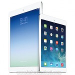 Apple merilis iPad Air dan iPad Mini Retina