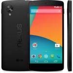 Google merilis LG Nexus 5