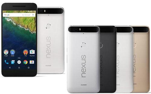 android nexus 6p