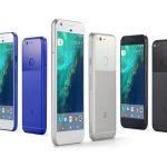 Spesifikasi Google Pixel & Pixel XL